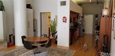 420 S San Pedro Street UNIT 203, Los Angeles, CA 90013 - MLS#: DW18117867