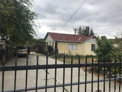 4144 Durfee Avenue, El Monte, CA 91732 - MLS#: DW18118076