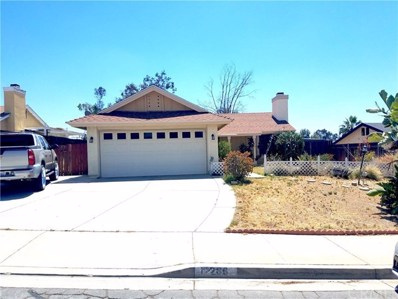 12268 Riparian Way, Moreno Valley, CA 92557 - MLS#: DW18118080