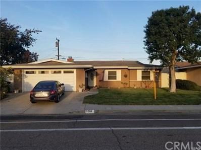 3286 California Street, Costa Mesa, CA 92626 - MLS#: DW18118300