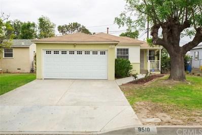 9510 Woodhue Street, Pico Rivera, CA 90660 - MLS#: DW18119127