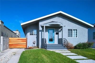 2327 S Cloverdale Avenue, Los Angeles, CA 90016 - MLS#: DW18119668