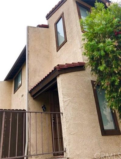 20821 Norwalk Boulevard UNIT 22, Lakewood, CA 90715 - MLS#: DW18123239