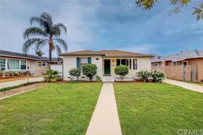 322 E Francis Avenue, La Habra, CA 90631 - MLS#: DW18123721