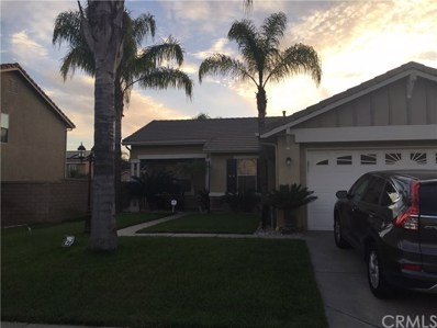 14527 Starfall Place, Moreno Valley, CA 92555 - MLS#: DW18123769