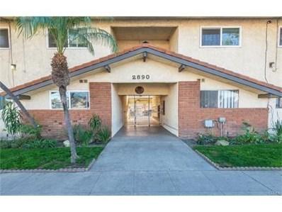 2890 E Artesia Boulevard UNIT 67, Long Beach, CA 90805 - MLS#: DW18123954