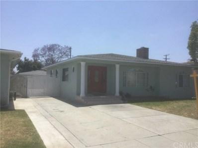 3314 Louise Street, Lynwood, CA 90262 - MLS#: DW18124341