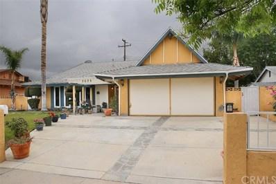 3026 E Quinnell Drive, West Covina, CA 91792 - MLS#: DW18124791