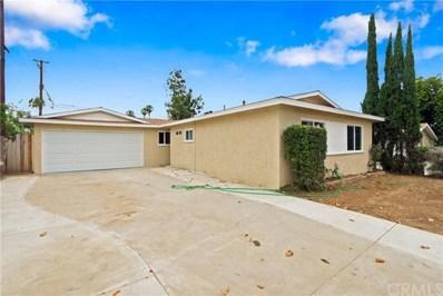 1160 N Orange Avenue, La Puente, CA 91744 - MLS#: DW18125802