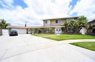 2539 E Ames Avenue, Anaheim, CA 92806 - MLS#: DW18125877