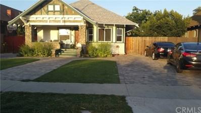 2910 S Harvard Boulevard, Los Angeles, CA 90018 - MLS#: DW18126624
