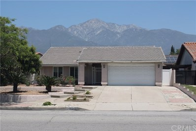 10542 Lemon Avenue, Rancho Cucamonga, CA 91737 - MLS#: DW18126633