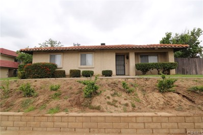 12237 Orchid Lane UNIT A, Moreno Valley, CA 92557 - MLS#: DW18126978
