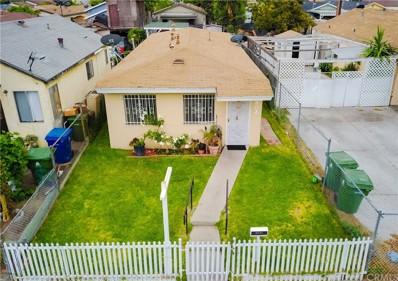 1802 E 105th Street, Los Angeles, CA 90002 - MLS#: DW18127079