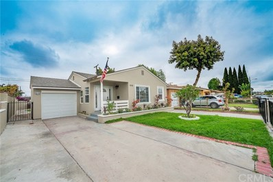 1018 S White Avenue, Compton, CA 90221 - MLS#: DW18127886