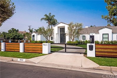 9823 Downey Sanford Bridge Road, Downey, CA 90240 - MLS#: DW18128131