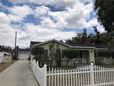 13158 Barlin Avenue, Downey, CA 90242 - MLS#: DW18128535