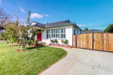 5224 Josie Avenue, Lakewood, CA 90713 - MLS#: DW18128752
