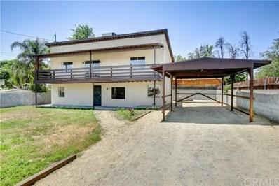 7780 Aspen Avenue, Fontana, CA 92336 - MLS#: DW18128833