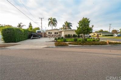 7437 El Tomaso Way, Buena Park, CA 90620 - MLS#: DW18128941