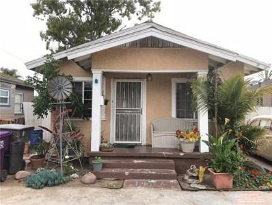 2532 E 14th Street, Long Beach, CA 90804 - MLS#: DW18129018