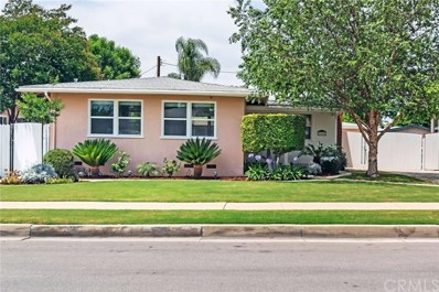 711 N Orange Street, La Habra, CA 90631 - MLS#: DW18129213