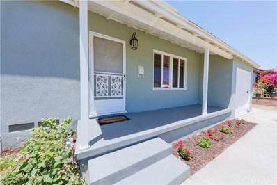 14519 Longworth Avenue, Norwalk, CA 90650 - MLS#: DW18129989