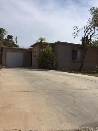 454 W C Street W, Brawley, CA 92227 - MLS#: DW18130059