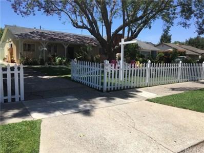 2208 N Flower Street, Santa Ana, CA 92706 - MLS#: DW18130063