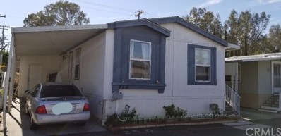 23701 S Western Ave UNIT 250, Torrance, CA 90501 - MLS#: DW18130409