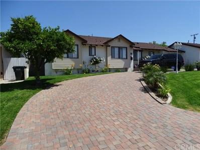 161 Janine Drive, La Habra Heights, CA 90631 - MLS#: DW18131029