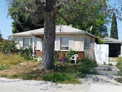 305 S Sunset Street, La Habra, CA 90631 - MLS#: DW18131165