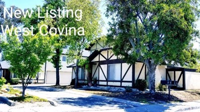 2314 Cravath Ct, West Covina, CA 91792 - MLS#: DW18131905
