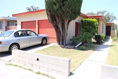 6009 John Avenue, Long Beach, CA 90805 - MLS#: DW18131936