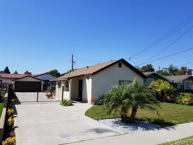 9205 Stoakes Avenue, Downey, CA 90240 - MLS#: DW18132218