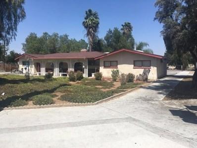 14740 Perris Boulevard, Moreno Valley, CA 92553 - MLS#: DW18132623
