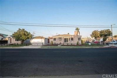 1559 W 84th Place, Los Angeles, CA 90047 - MLS#: DW18133221