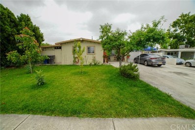 3972 Bel Air Street, Riverside, CA 92503 - MLS#: DW18134608