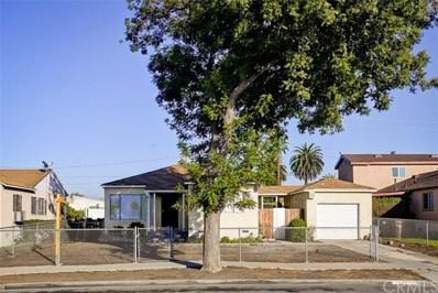 1404 S Grandee Avenue, Compton, CA 90220 - MLS#: DW18134617