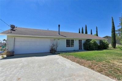 20120 Mesa Drive, Tehachapi, CA 93561 - MLS#: DW18135104