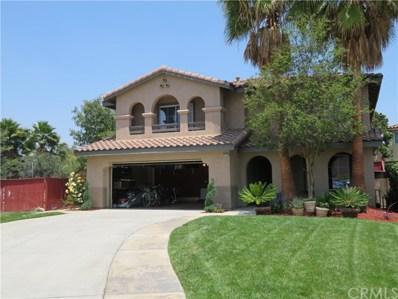 26733 Rancho Buena Circle, Moreno Valley, CA 92555 - MLS#: DW18135267