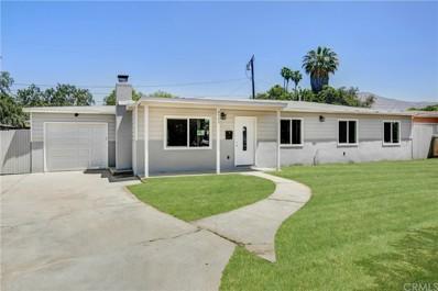 6533 Pradera Avenue, San Bernardino, CA 92404 - MLS#: DW18136164