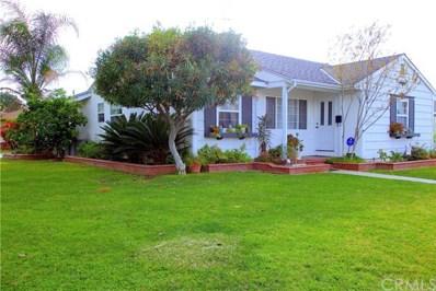 16024 Haldane Street, Whittier, CA 90603 - MLS#: DW18136267