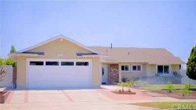 114 E Brentwood Avenue, Orange, CA 92865 - MLS#: DW18136386
