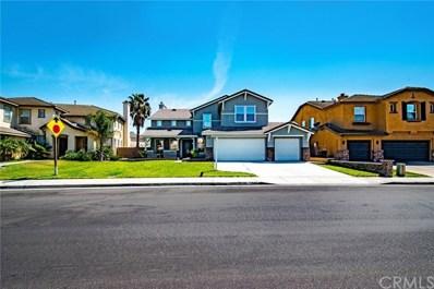 13493 Pheasant Way, Eastvale, CA 92880 - MLS#: DW18136773