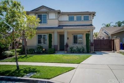 7678 Dante Place, Rancho Cucamonga, CA 91739 - MLS#: DW18136802