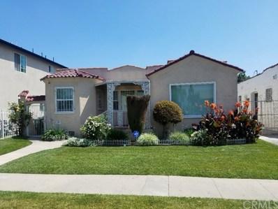 850 E 80th Street, Los Angeles, CA 90001 - MLS#: DW18137278