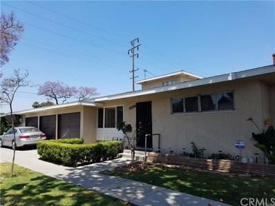 8602 Garden View Avenue, South Gate, CA 90280 - MLS#: DW18137399