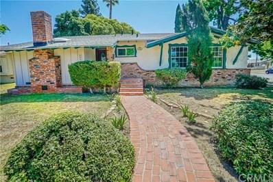 380 Marin Street, La Habra, CA 90631 - MLS#: DW18137590