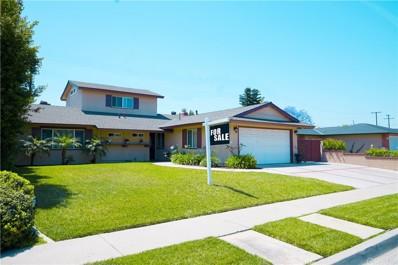 12417 Larrylyn Drive, Whittier, CA 90604 - MLS#: DW18137637